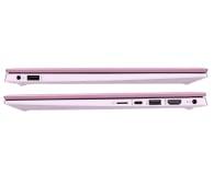 HP Pavilion 14 i5-1135G7/8GB/512/Win10 Pink - 642007 - zdjęcie 5