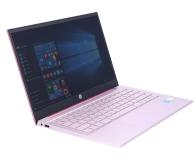 HP Pavilion 14 i5-1135G7/16GB/512/Win10 Pink - 662625 - zdjęcie 3