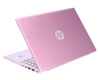HP Pavilion 14 i5-1135G7/16GB/512/Win10 Pink - 662625 - zdjęcie 4