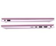 HP Pavilion 14 i5-1135G7/16GB/512/Win10 Pink - 662625 - zdjęcie 5