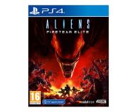 PlayStation Aliens: Fireteam Elite - 668946 - zdjęcie 1