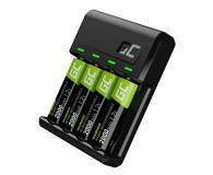Green Cell VitalCharger + 4x AA 2000mAh Ni-MH - 668879 - zdjęcie 1