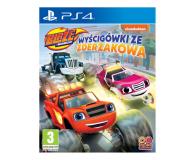 PlayStation Blaze i Megamaszyny: Wyścigówki ze Zderzakowa - 668945 - zdjęcie 1