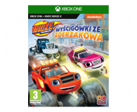 Xbox Blaze i Megamaszyny: Wyścigówki ze Zderzakowa - 668933 - zdjęcie 1
