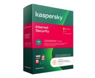 Kaspersky Internet Security 2st/1 + Paragon HDM - 663691 - zdjęcie 1