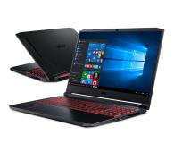 Acer Nitro 5 i5-10300H/16GB/512/W10X RTX2060 144Hz - 679554 - zdjęcie 1