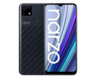realme narzo 30A 3+32GB black - 664551 - zdjęcie 1