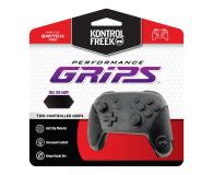 KontrolFreek Performance Grips (Black) - Nintendo Pro - 668802 - zdjęcie 1