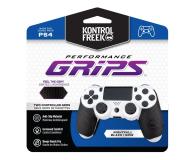 KontrolFreek Performance Grips (Black) - PS4 - 668803 - zdjęcie 1
