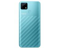 realme narzo 30A 3+32GB blue - 669203 - zdjęcie 3