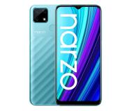 realme narzo 30A 3+32GB blue - 669203 - zdjęcie 1