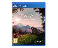 PlayStation Away The Survival Series - 669624 - zdjęcie 1