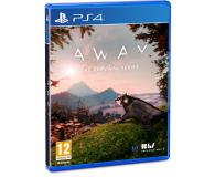 PlayStation Away The Survival Series - 669624 - zdjęcie 2