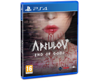PlayStation Apsulov End of Gods - 669626 - zdjęcie 2