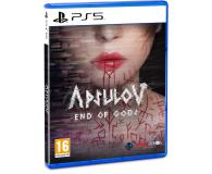 PlayStation Apsulov End of Gods - 669629 - zdjęcie 2