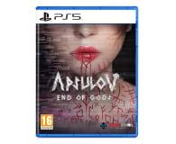 PlayStation Apsulov End of Gods - 669629 - zdjęcie 1