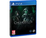 PlayStation Chernobylite - 669627 - zdjęcie 2