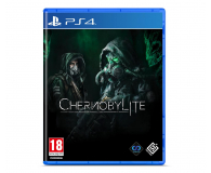 PlayStation Chernobylite - 669627 - zdjęcie 1