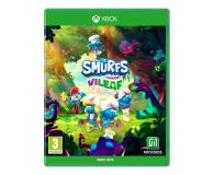 Xbox The Smurfs: Mission Vileaf Edycja Kolekcjonerska - 669658 - zdjęcie 1