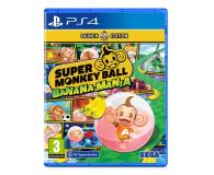 PlayStation Super Monkey Ball Banana Mania Launch Edition - 670169 - zdjęcie 1