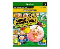 Xbox Super Monkey Ball Banana Mania Launch Edition - 670175 - zdjęcie 1