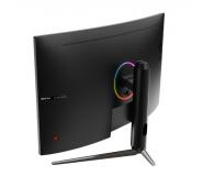 MSI Optix AG321CQR czarny Curved  - 607623 - zdjęcie 6