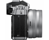 Nikon Z fc + Z 16-50 F3,5-6,3 VR srebrny - 669829 - zdjęcie 3