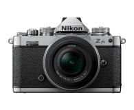 Nikon Z fc + Z 16-50 F3,5-6,3 VR srebrny - 669829 - zdjęcie 1