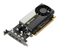PNY Quadro T1000 4GB GDDR6 - 670403 - zdjęcie 1