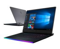 MSI GE66 i7-11800H/32GB/2TB/Win10 RTX3080 240Hz - 670498 - zdjęcie 1