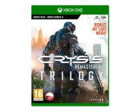 Xbox Crysis Remastered Trilogy - 670665 - zdjęcie 1
