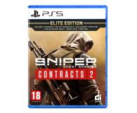 PlayStation Sniper: Ghost Warrior Contracts 2 - 642112 - zdjęcie 1