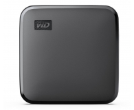 WD Elements SE 480GB USB 3.2 Gen. 1 Czarny - 671083 - zdjęcie 1