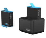 GoPro Dual Charger + Akumulator do HERO9 i HERO10 Black - 671089 - zdjęcie 2