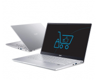 Acer Swift 3 R3-5300U/8GB/256 Srebrny  - 665854 - zdjęcie 1