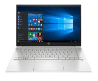 HP Pavilion 14 i5-1135G7/16GB/960/Win10 MX450 Silver - 665941 - zdjęcie 1