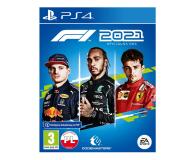 PlayStation F1 2021 - 650235 - zdjęcie 1