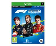 Xbox F1 2021 - 650234 - zdjęcie 1