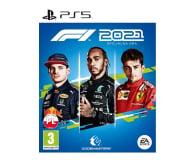 PlayStation F1 2021 - 650236 - zdjęcie 1