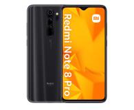 Xiaomi Redmi Note 8 PRO 6/64GB Mineral Grey - 516869 - zdjęcie 1