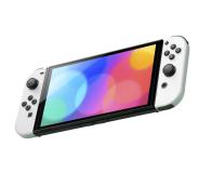 Nintendo Switch OLED - Biały - 667577 - zdjęcie 5