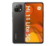 Xiaomi Mi 11 Lite 5G 8/128GB Truffle Black - 649089 - zdjęcie 1