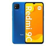 Xiaomi Redmi 9C NFC 3/64GB Twilight Blue - 643199 - zdjęcie 1