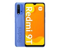 Xiaomi Redmi 9T NFC 4/64GB Twilight Blue - 637304 - zdjęcie 1