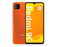 Xiaomi Redmi 9C NFC 3/64GB Sunrise Orange - 638052 - zdjęcie 1