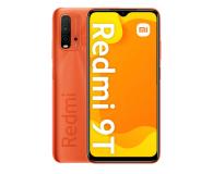 Xiaomi Redmi 9T NFC 4/128GB  Sunrise Orange  - 637301 - zdjęcie 1