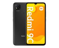 Xiaomi Redmi 9C NFC 3/64GB Midnight  Grey - 640191 - zdjęcie 1
