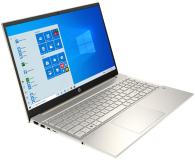 HP Pavilion 15 i5-1135G7/16GB/512/Win10 MX350 Gold - 667330 - zdjęcie 3