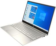 HP Pavilion 15 i5-1135G7/16GB/512/Win10 MX350 Gold - 667330 - zdjęcie 2