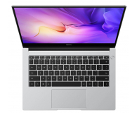 Huawei MateBook D 14 i3-10110U/8GB/256/Win10 srebrny - 673077 - zdjęcie 3